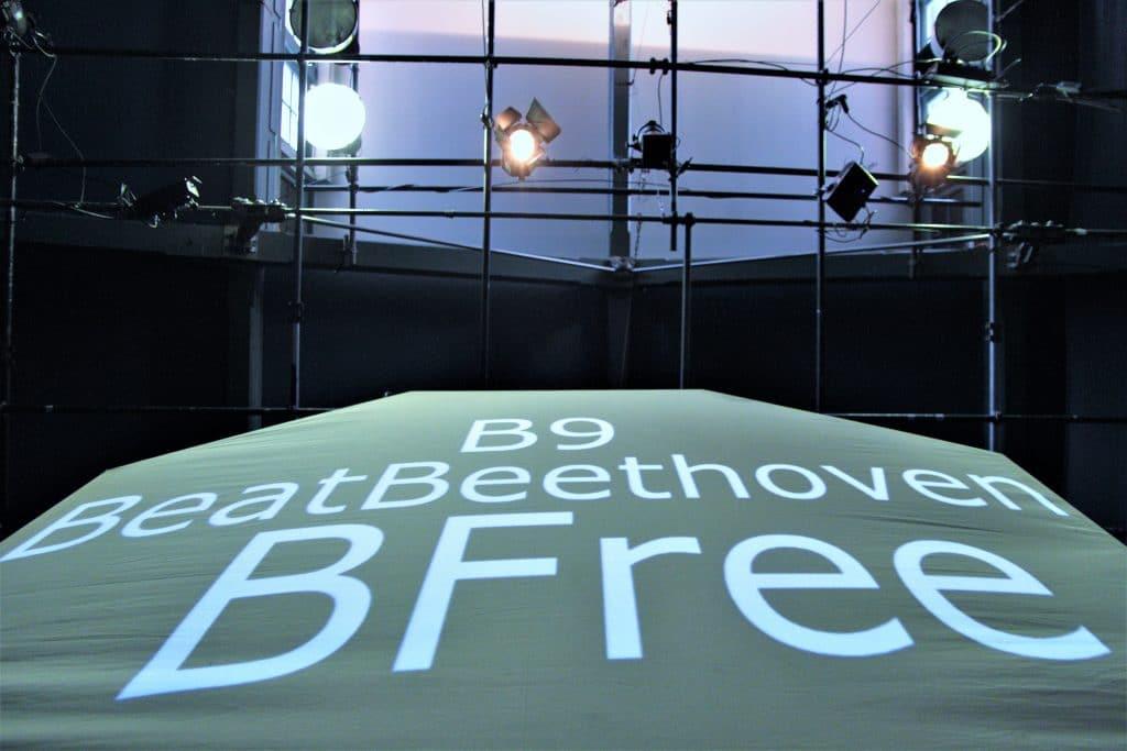 b free