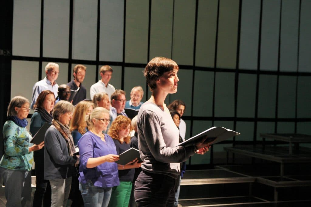 Internationaler SprechChor Bonn