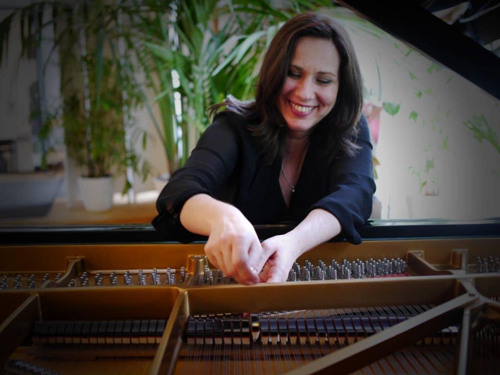 Susanne Kessel