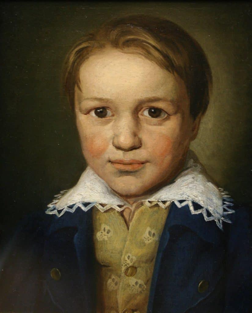 Junger Beethoven